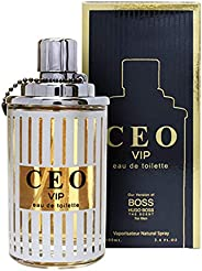 Mirage Diamond Collection CEO VIP EDT, 100ml