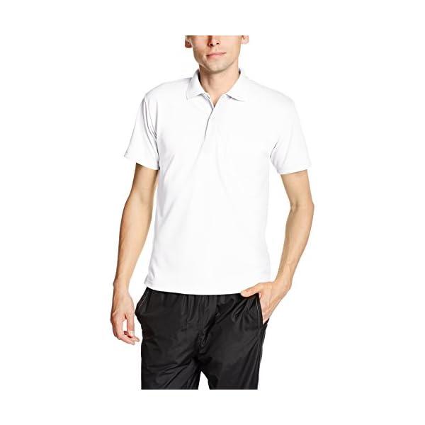 [グリマー] 半袖 メンズ 4.4オンス ドライ...の商品画像