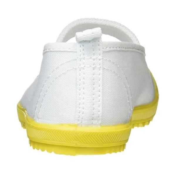 [アキレス] 上履き 日本製 カラバレー HC...の紹介画像9