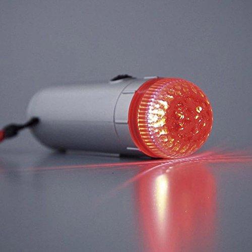 ランタン ライト 非常用ライト 豊田合成 LEDワイヤー充電式懐中電灯 TG001