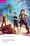Easystart: Pete and the Pirates (Pearson English Graded Readers) (English Edition)