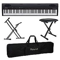 ROLAND GO-88 GO:PIANO88 X型スタンド/X型椅子/キャリングケース付きセット