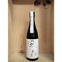 日本酒 風の森 純米大吟醸 無濾過生原酒 しぼり華 露葉風720ml 【油長酒造】