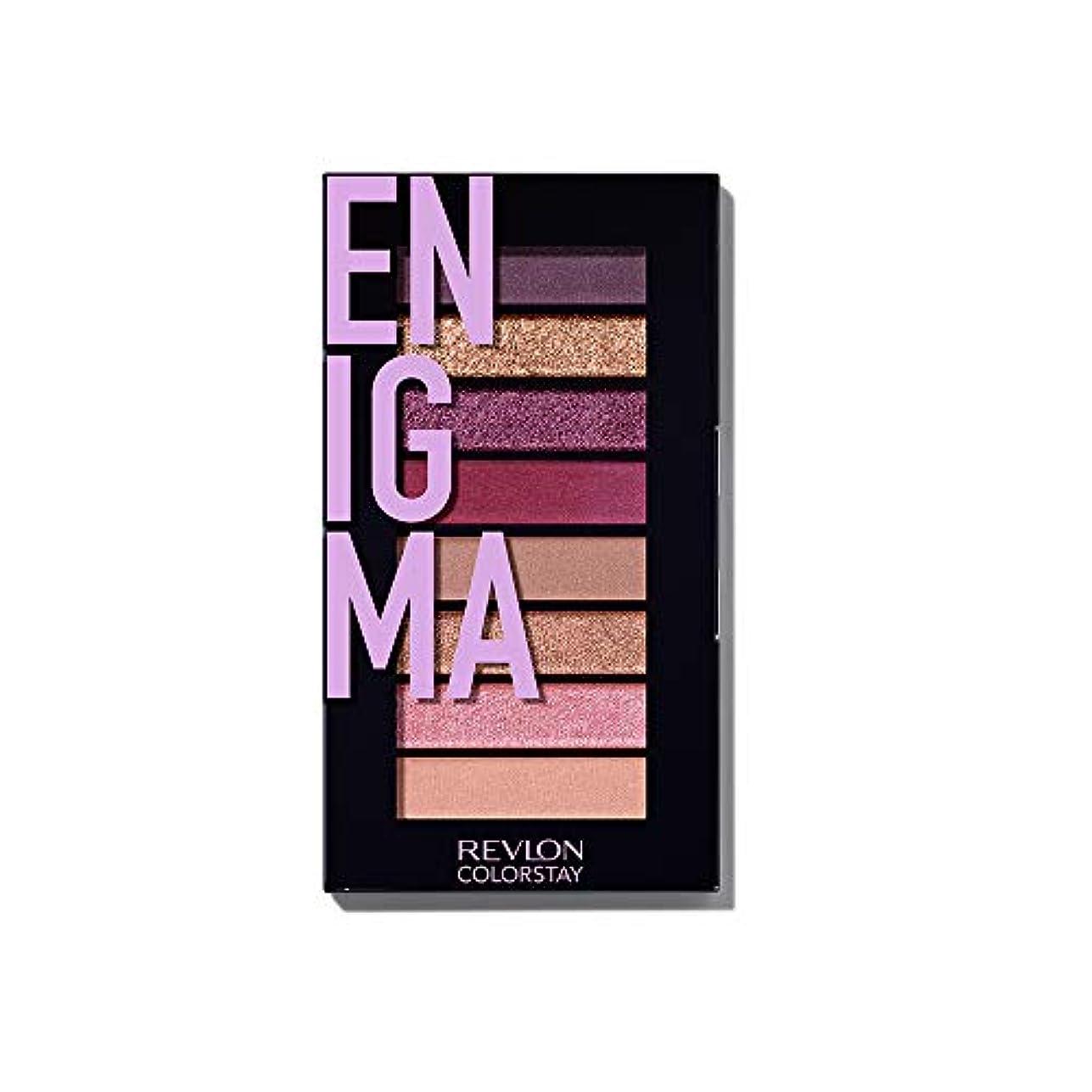 レブロン カラーステイ ルックス ブック パレット 920 エニグマ(カラーイメージ:ピンクパープル系)