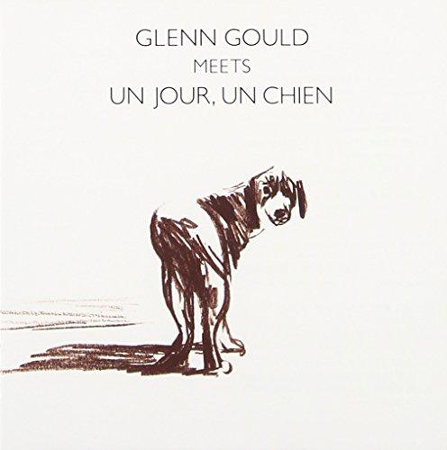 グレン・グールド MEETS アンジュール-ショート・ムービー「アンジュール」オリジナル・サウンドトラック