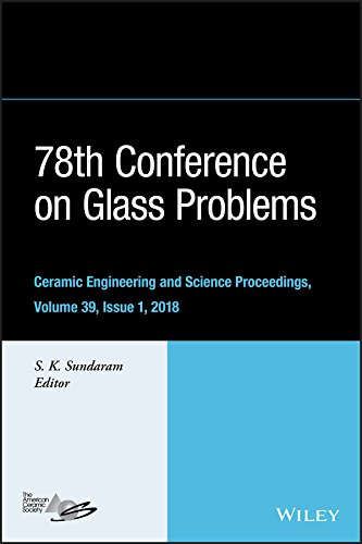78th Conference on Glass Problems: Ceramic Engineering and Science Proceedings, Issue 1