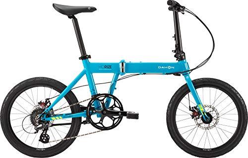 ダホン(DAHON) Horize Disc 8段変速 折りたたみ自転車 19HORIBL00 マリンブルー