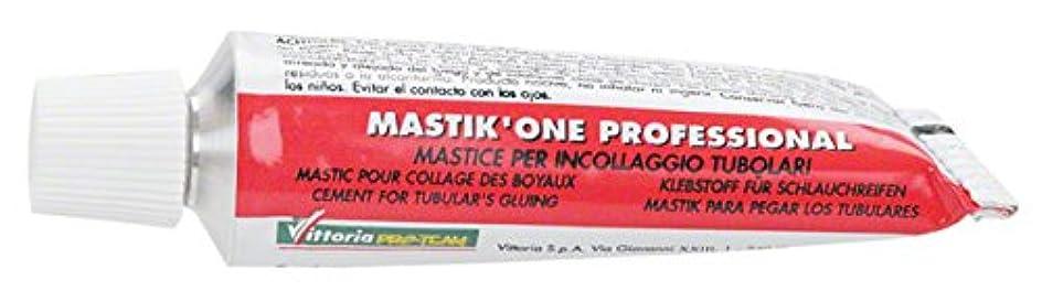 試すわかる崖Vittoria(ビットリア) リムセメント マスティックワン プロフェッショナル [mastik' one professional] チューブ入リ 30gx12本セット 111.5MO.12.30.222BX