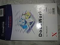 DocuWorks 6.1 for windows 日本語版 5ライセンス基本パック