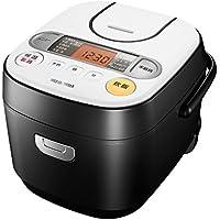 アイリスオーヤマ 炊飯器 マイコン式 5.5合 銘柄炊き分け機能付き RC-MA50-B