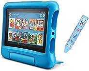Fire 7 タブレット キッズモデル ブルー16GB + ドラえもんタッチペン