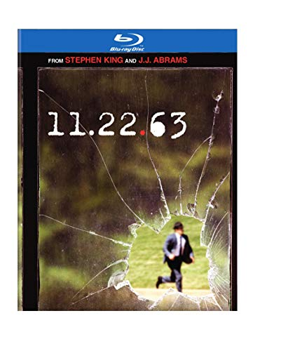 11.22.63 (9eps) (BD) [Blu-ray]