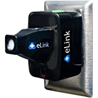 eLink EMF Neutralizer - Whole House Plug Protection Device w/Worldwide Travel Adaptor