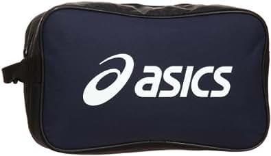 [アシックス] asics スポーツバッグ チームシューズケース L EBG571 5090 (ネイビー/ブラック)