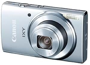 Canon デジタルカメラ IXY 140 光学10倍ズーム シルバー IXY140(SL)