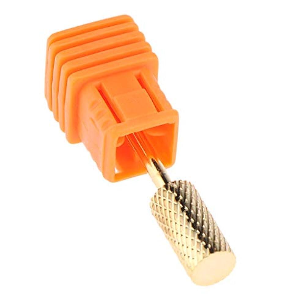 公爵スキャン特定のB Blesiya ネイルドリルビット ネイルビット ネイルチップ 耐久性 ネイル道具 6スタイル選べ - C