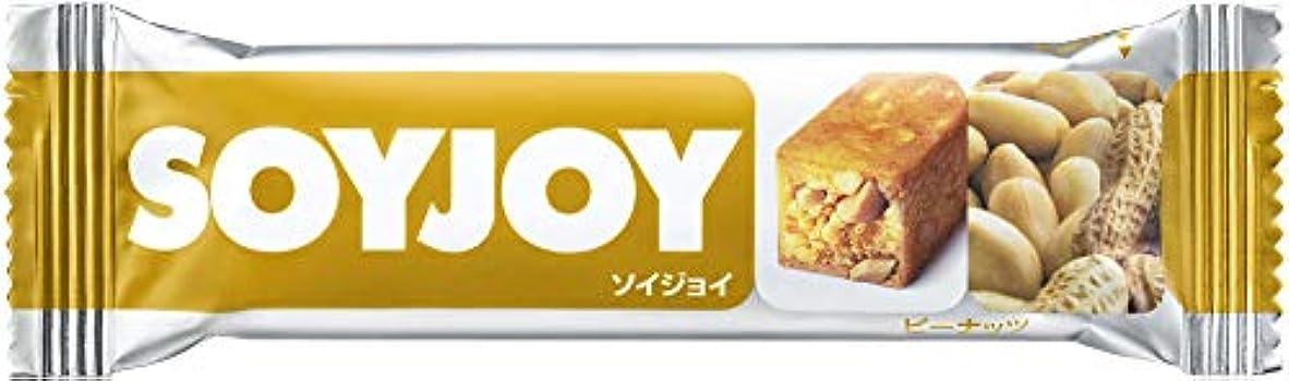 衝突コース圧力アンプSOYJOY(ソイジョイ) ソイジョイ ピーナッツ(120円×12個)