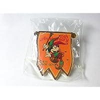 15thアニバーサリーピンバッジピンズ東京ディズニーランドミッキーマウス15周年記念