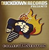 Duck Down Records Presents:Collect Dis Edition