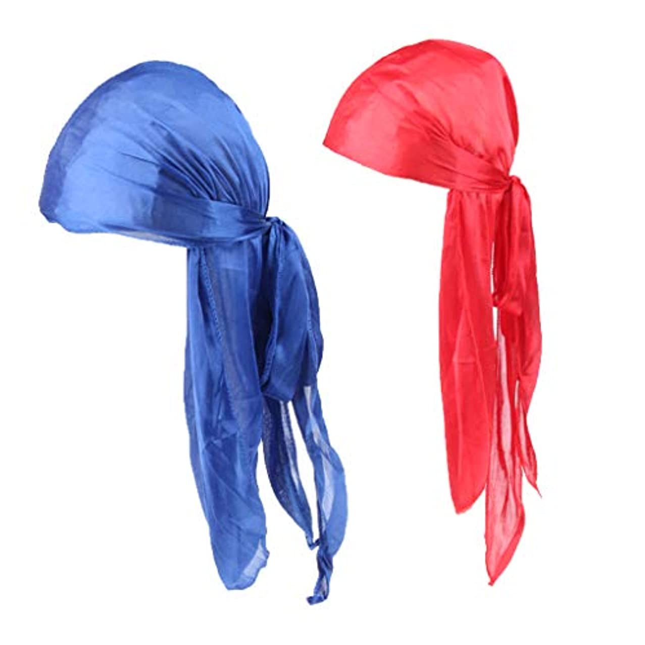 D DOLITY バンダナキャップ メンズ レディース インナーキャップ バンダナ帽子 虹色 コスプレ アクセサリー