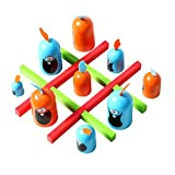 Gobblet Gobblersチェスボードゲーム家族の親子チャイルド玩具のラインナップ