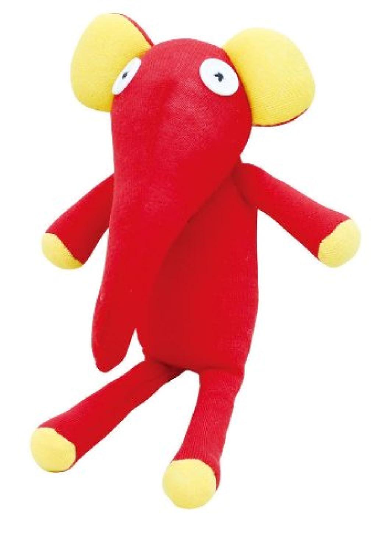 no3no4 Handmade Flo Sock Doll , 1カウント