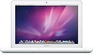 "Apple MacBook 2.4GHz Core 2 Duo/13.3""/2G/250G/8xSuperDrive/Gigabit/802.11n/BT/Mini DisplayPort MC516J/A"