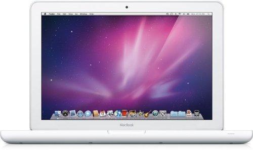 "Apple MacBook 2.4GHz Core 2 Duo/13.3""/2G/250G/8xSuperDrive/Gigabit/802.11n/BT/Mini DisplayPort MC516J/A"