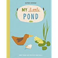 My Little Pond (A Natural World Board Book)