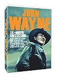 John Wayne: 14-Movie Collection [DVD]