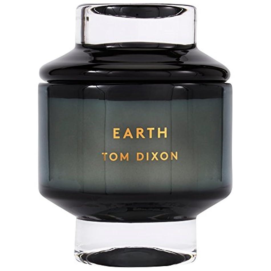 若さ泣き叫ぶ帝国主義Tom Dixon Earth Scented Candle Large - トムディクソン地球大の香りのキャンドル [並行輸入品]