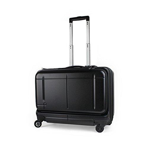 PROTECA プロテカ MAXPASS Biz SMART マックスパスビズ スマート スーツケース 02773 ブラック