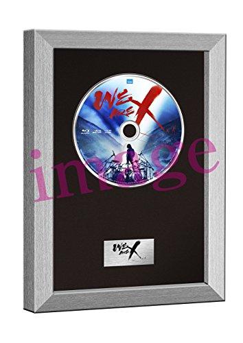 WE ARE X Blu-ray コレクターズ・エディション(1枚組)[Blu-ray/ブルーレイ]