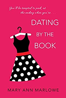 Dating by the Book by [Marlowe, Mary Ann]