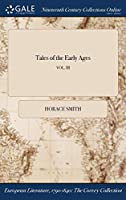 Tales of the Early Ages; Vol. III