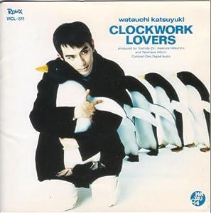 CLOCKWORK LOVERS