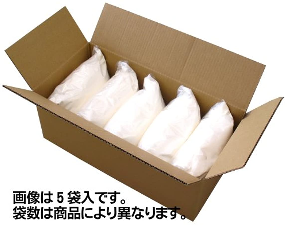 全体にマラウイクアッガ業務用 難消化性デキストリン4kg×3袋 水溶性食物繊維約85%