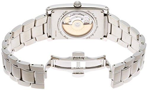 [フレデリック・コンスタント]FREDERIQUE CONSTANT 腕時計、クラシックカレハートビート&デイトオートマチック FC-315MSB4C26B レディース 【正規輸入品】