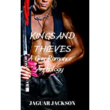 Kings and Thieves: A Gay Romance Anthology