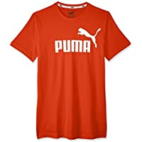 PUMA Kids ESS Logo TEE B