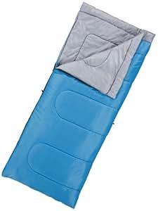 コールマン 寝袋 パフォーマー/C15 ブルー [使用可能温度10度] 2000016933