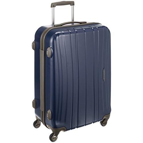 [プロテカ] 日本製スーツケース フラクティII 02663 64L 3.6kg    64.0L 65cm 3.6kg 02663 03 ネイビー