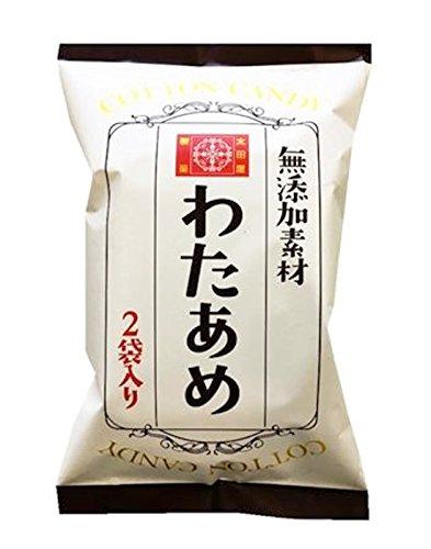 太田屋製菓 わたあめ 2袋×12袋