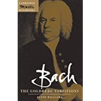 Bach: The Goldberg Variations (Cambridge Music Handbooks)