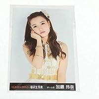 加藤 玲奈 生写真 AKB48 2014 福袋 加藤玲奈