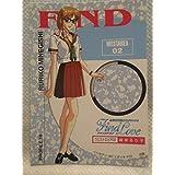 全国制服美少女グランプリ Find Love トレーディングカード ウエストエリア02 峰岸るり子