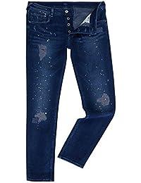 (ペペジーンズ) Pepe Jeans メンズ ボトムス・パンツ ジーンズ・デニム Stanley Spot Pepe Denim Jeans [並行輸入品]