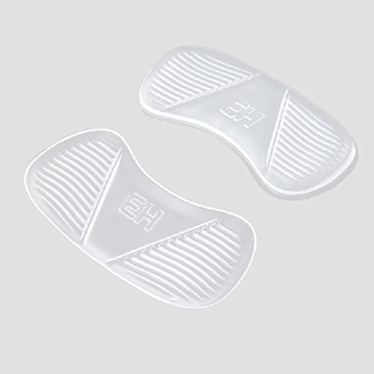 葉知恵あるKonmed ヒールバック枕 靴用パッド