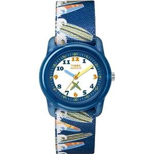 タイメックス TIMEX タイメックス キッズアナログ サーフ T7B888 ボーイズ