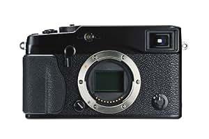 FUJIFILM ミラーレス一眼レフカメラ X-Pro1 ボディ 1630万画素 F FX-X-PRO1